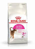 Акция! Royal Canin AROMA EXIGENT 33 2 кг +3 консервы Royal Canin Instinctive В ПОДАРОК!