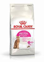 Акция! Royal Canin PROTEIN EXIGENT 42  2 кг +3 консервы Royal Canin Instinctive В ПОДАРОК!