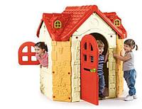 Домик детский игровой Feber  FANCY HOUSE