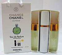 Духи наборы Chanel Chance Eau Fraiche (шанель шанс)