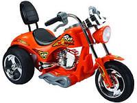 Мотоцикл  ZP5008 RED скорость 5км\ч