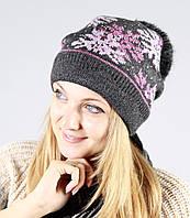 Ультра модная женская шапка