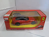 Машина радиоуправляемая Ferrari 599GTO