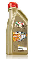 Моторное масло Castrol EDGE FST 0W-40 1л