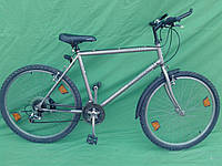 Гірський велосипед  Shreder, alivio