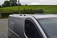 Рейлинги  Opel Vivaro/Renault Trafic (2001-) /тип Crown,длин.база