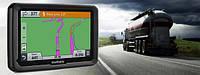 Навигатор для грузовиков Garmin dezl 570LMT