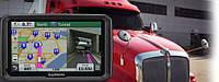 Навигатор для грузовиков Garmin dezl 770LMT