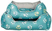 Trixie TX-37321 Jimmy Bed лежак для собак и кошек 75 × 65 cm