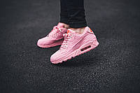 Кроссовки Nike Air Max 90 Shanghai (Pink)
