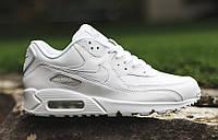 Кроссовки Nike Air Max 90 (White)