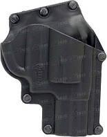 Кобура Fobus для револьвера Вий 13, Taurus 905 с поясным фиксатором, поворотная