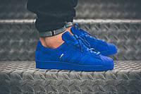 """Кроссовки Adidas Superstar 80s City Pack """"Paris"""""""