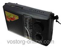 Приемники, радиоприемник Sonika SA 7834, удобный приемник для отдыха, радио приемники ,для пикника