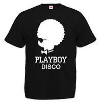 """Футболка """"PlayBoy Disco"""""""