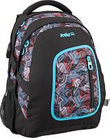 Рюкзак школьный подростковый ортопедический Kite K16-811M Take'n'Go
