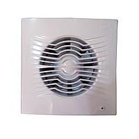 Вытяжной вентилятор 190х190х95 с решеткой
