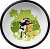 Trixie  TX-25044 миска для собак  Барашек Шон (0.8 l/ø 16 cm) керамика