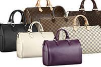 Женские сумки и клатчи отличного качества. 100% копии оригиналов