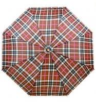 Удобный зонт механический