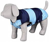 Trixie TX-67356  пальто для собак Carso (52-60 см  Длина: 50 см), фото 1
