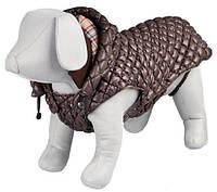 Trixie TX-67116  пальто для собак Venezia (52-60 см  Длина: 50 см)