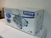 Пылесос автоматический вакуумный Intex 28001 для бассейнов