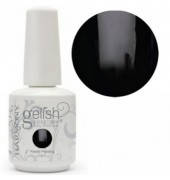 Гель-лак Harmony Gelish Black Shadow 15 мл