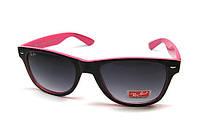 Солнцезащитные женские очки Вайфареры Ray Ban
