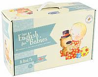 Skylark English. All About Me. Комплект для обучения детей английскому языку