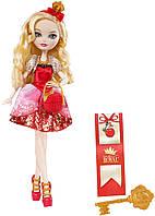 Кукла Ever After High First Chapter Apple White Doll Эппл Вайт базовая