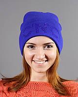 Молодежная шапка от производителя