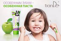 Деская зубная паста Проденталь Джуниор 50 гр.Без фтора и парабенов!