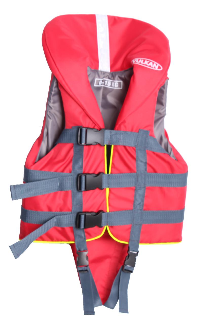 выбрать спасательный жилет для рыбалки