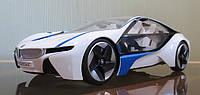 Машинка BMW Vision 1:14 на радиоуправлении