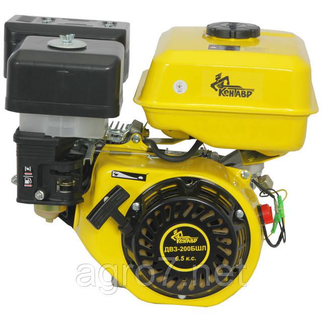 Двигатель внутреннего сгорания Кентавр ДВЗ-200БШЛ