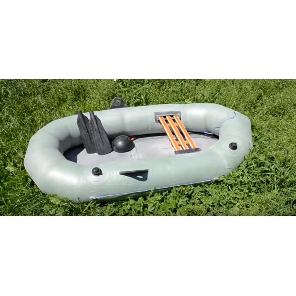 лодка пвх одноместная купить челябинск