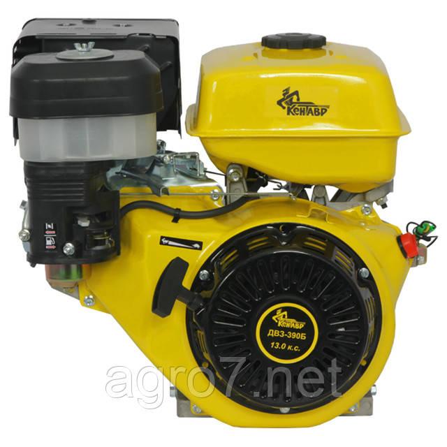 Двигатель внутреннего сгорания Кентавр ДВЗ-390Б