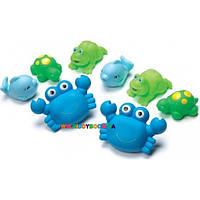 Игрушки - Брызгалки для мальчиков Playgro 109864