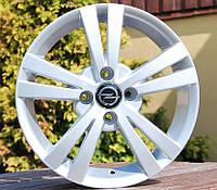 Литые диски R15 4x114.3 на Chevrolet lacetti tacuma epica, авто диски шевроле лачетти