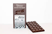 Чёрный шоколад с морской солью 70г Prodan`s