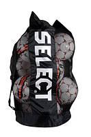 Сумка для футбольных мячей Select Football Bag