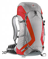 Рюкзак туристический женский Deuter Spectro AC 28 SL platin/fire (34810 4405)