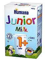 Молочная смесь Хумана 4 Джуниор, 600г Humana Junior 1+