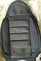 Чехлы на сидушки  Пилот (32711)