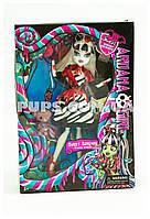 Кукла Monster High «Френки Штейн» DH2062/2