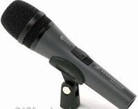 Микрофон вокальный SENNHEISER E845S