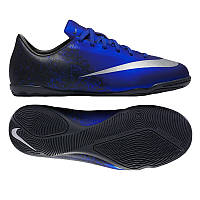 Футзалки NIKE MERCURIAL VICTORY IC 684851-404 JR