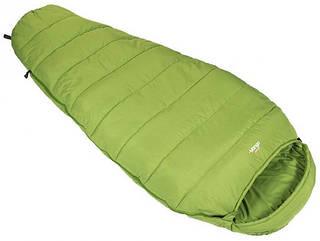 Чудесный спальный мешок Vango Cocoon 250/-3°C/Treetops, 922503 зеленый