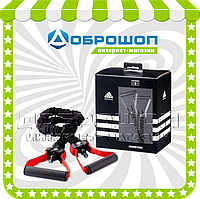 Эспандер трубчатый Adidas силовой Level 1 (легкий)